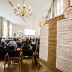 Between Challenges and Opportunities –  Highlights of the German-Israeli Professional Forum in Berlin