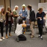 """""""…It Puts You in the Driver's Seat…"""" – Educators From Germany and Israel Gained Insights in Diversity-Conscious Educational Approaches From Both Countries"""