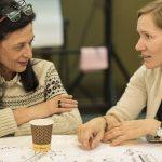 German-Israeli Youth Exchange – Encounters of Young People in Migration Societies