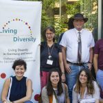 New Impulses for the German-Israeli Youth Exchange in Migration Societies
