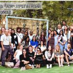 Your Story Moves I! German-Israeli Youth Exchange Connects and Creates Shared Experiences
